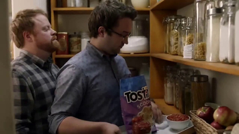 Tostitos TV Spot, 'Follow'