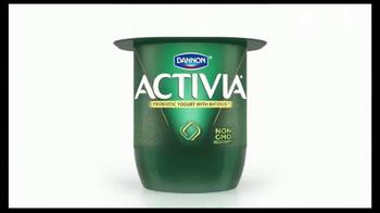 Dannon Activia TV Spot, 'Exceptional Taste'