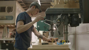 Legalzoom.com TV Spot, 'Woodworker'