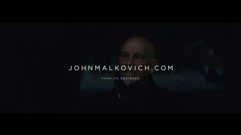 Squarespace TV Spot, 'Make Your Next Move' Featuring John Malkovich