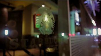 Starbucks TV Spot, 'A Year of Good' - Thumbnail 1