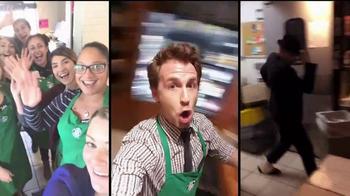 Starbucks TV Spot, 'A Year of Good' - Thumbnail 3