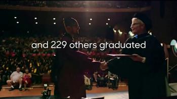 Starbucks TV Spot, 'A Year of Good' - Thumbnail 4