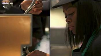 Starbucks TV Spot, 'A Year of Good' - Thumbnail 5