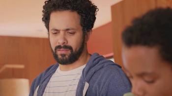 EGGO Waffles TV Spot, 'EGGO Rule No. 94: Father and Son' - Thumbnail 3
