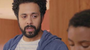 EGGO Waffles TV Spot, 'EGGO Rule No. 94: Father and Son' - Thumbnail 5