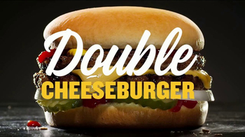 Carl's Jr. $4 Real Deal TV Spot, 'These Four Things' - Thumbnail 4