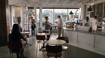 Hearthstone TV Spot, 'Take This Inside: Coffee Shop' - Thumbnail 1