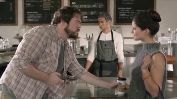 Hearthstone TV Spot, 'Take This Inside: Coffee Shop' - Thumbnail 3