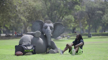 Wonderful Pistachios TV Spot, \'Richard Sherman and Ernie: BFFs\'