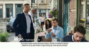 Logic. TV Spot, 'Simple and Smart'