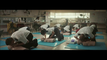 Planet Fitness TV Spot, 'CPR'