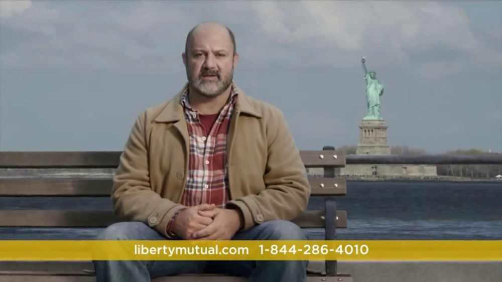 Liberty Mutual Tv Commercial New Car Replacement Ispot Tv