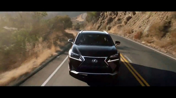 Lexus TV Spot, 'Luxury SUVs: Keystone'