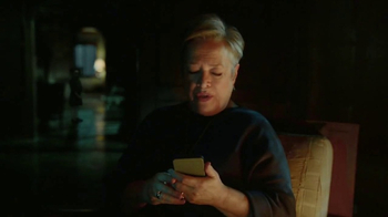 TurboTax TV Spot, 'Scary Dependents' Featuring Kathy Bates