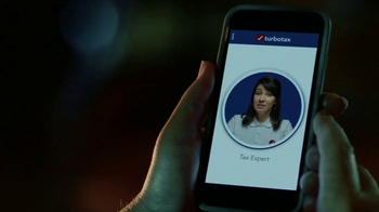 TurboTax TV Spot, 'Scary Dependents' Featuring Kathy Bates - Thumbnail 7