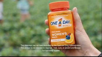 One A Day Women's TV Spot, 'Berry Picking' - Thumbnail 7