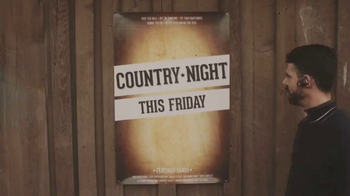 FarmersOnly.com TV Spot, \'Country Night at the Bar\'