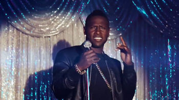 Madden NFL 17 TV Spot, 'Karaoke'  Featuring Antonio Brown