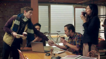 McDonald's McCafe TV Spot, 'Intern'