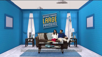 Rent-A-Center TV Spot, 'Live Large Without Making Large Payments' - Thumbnail 5