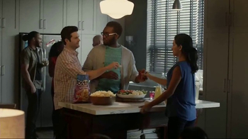 Tostitos Flavored Salsas TV Spot, 'Share'