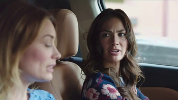 Girl In Buick Enclave Commercial Pictures To Pin On