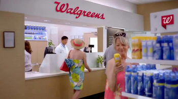 Walgreens TV Spot, 'Seize the Day' - Thumbnail 1