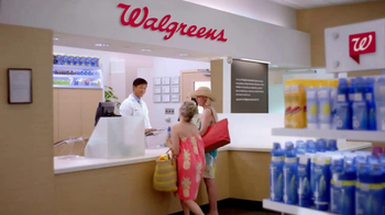 Walgreens TV Spot, 'Seize the Day' - Thumbnail 3