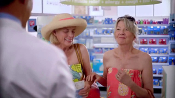 Walgreens TV Spot, 'Seize the Day'