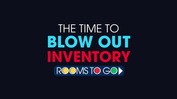 Find Rooms To Go in your city
