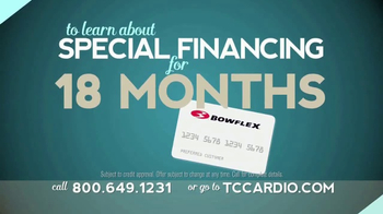 Bowflex TreadClimber New Year's Sale TV Spot, 'Walk and See Results' - Thumbnail 7