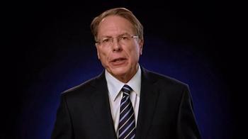 National Rifle Association TV Spot, 'Freedom's Safest Place: Disarmament'