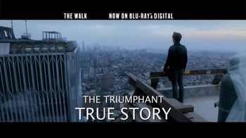 The Walk Home Entertainment TV Spot