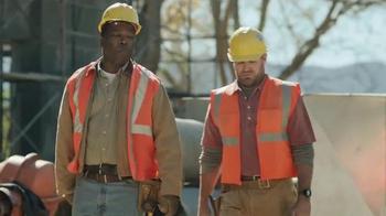 Dr. Scholl's Massaging Gel TV Spot, 'Construction Workers' - Thumbnail 2
