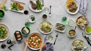 Carrabba's Grill TV Spot, 'New Dishes and Signature Classics'