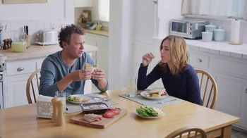 Oscar Mayer Natural Turkey Breast TV Spot, 'Too Good to be True' - 2190 commercial airings