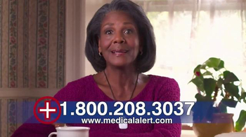 Medical Alert TV Spot, 'Stay Independent'
