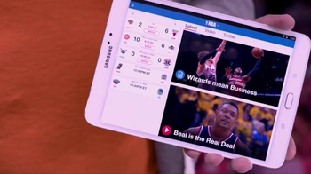 NBA App TV Spot, 'Romeo' - Thumbnail 1