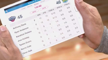 NBA App TV Spot, 'Romeo' - 722 commercial airings