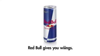 Red Bull TV Spot, 'Dog Catcher'