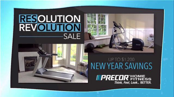 Resolution Revolution Sale: Health Resolution thumbnail