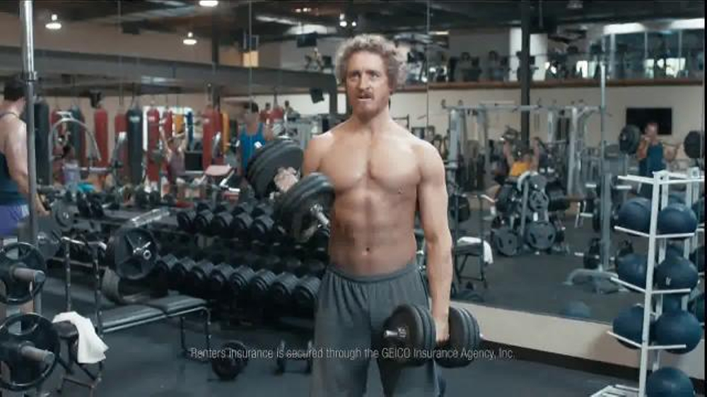 Geico Tv Commercial Flextacular More More More Ispot Tv