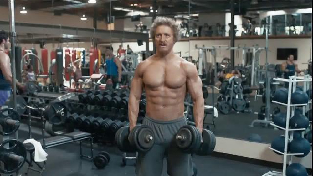 GEICO TV Commercial, 'Flextacular: More More More' - iSpot.tv
