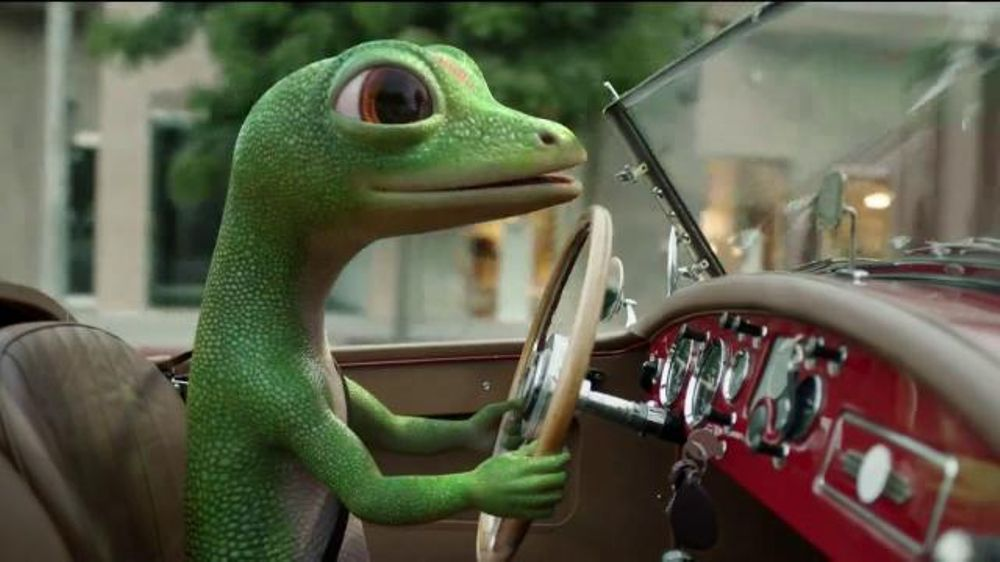 Geico Commercial Insurance >> GEICO TV Commercial, 'Valet: Gecko Journey' - iSpot.tv