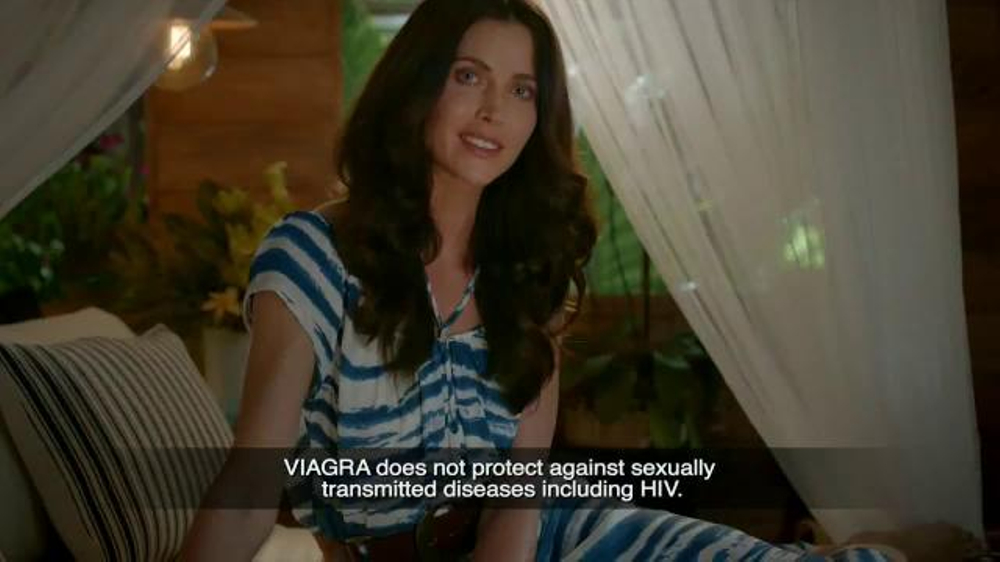 Viagra song commercial