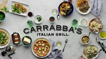 Carrabba's Italian Grill TV Spot, '1 Million Free Dishes'