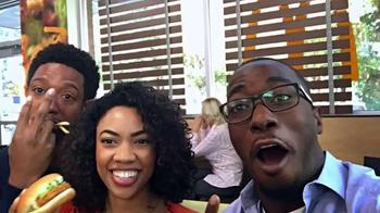 McDonald's McPick 2 TV Spot, 'Selfies'