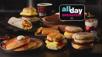 McDonald's All Day Breakfast TV Spot, 'The Bachelor' - Thumbnail 9