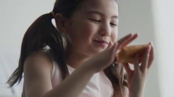 Pillsbury Toaster Strudel TV Spot, 'Sweet Face'